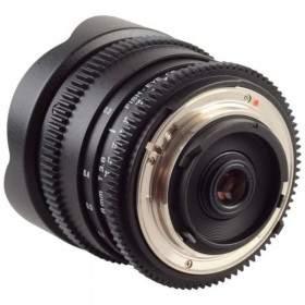 Lensa Kamera Samyang 8mm T3.8 VDSLR