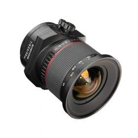 Lensa Kamera Samyang T-S 24mm 1:3.5 ED AS UMC for Canon