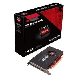 GPU / VGA Card SAPPHIRE AMD FirePro W5100