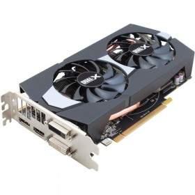 GPU / VGA Card SAPPHIRE Dual-X R7 265