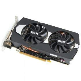 GPU / VGA Card SAPPHIRE Dual-X R9 270X OC With Boost