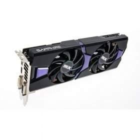 GPU / VGA Card SAPPHIRE Dual-X R9 285 OC