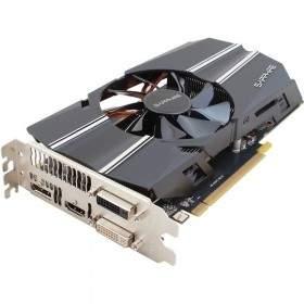 GPU / VGA Card SAPPHIRE R7 260X OC 1GB