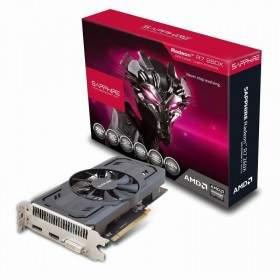 GPU / VGA Card SAPPHIRE R7 260X OC 2GB