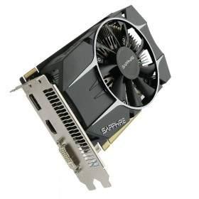 GPU / VGA Card SAPPHIRE R7 260X OC 2GB 2x DVI