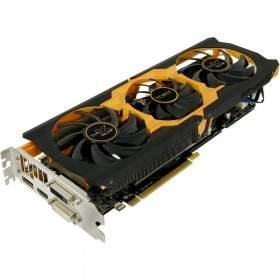 GPU Graphic card SAPPHIRE Toxic R9 270X