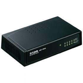 Network Switch D-Link DGS-1005A