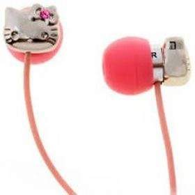 Earphone Hello Kitty SAN-47SL