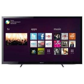 TV Sony Bravia 46 in. KDL-46HX750 3D