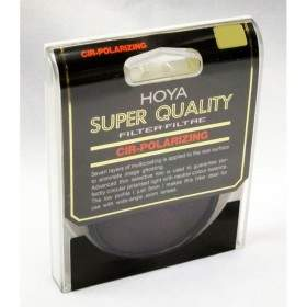 Filter Lensa Kamera HOYA CPL Super Quality 58mm
