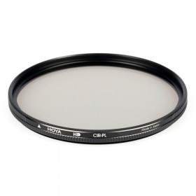 Filter Lensa Kamera HOYA HD CPL 58mm