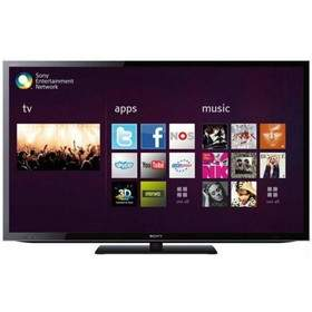 TV Sony Bravia 55 in. KDL-55HX750