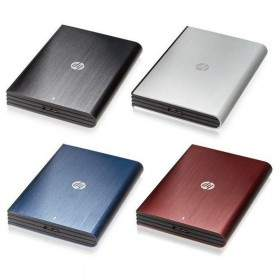 Harddisk HDD Eksternal HP P2100 1TB