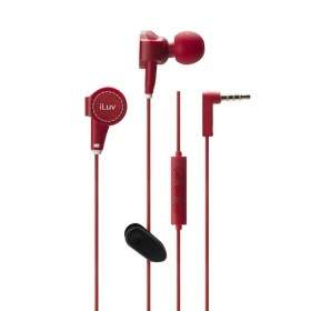 Earphone iLuv ReF iEP425