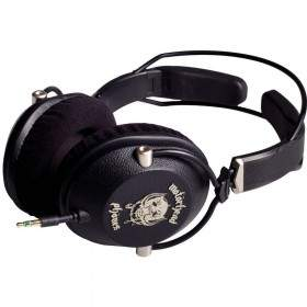 Headphone MotorHeadPhones No 009 Wolf