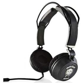 Headphone MotorHeadPhones Bomber
