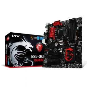 Motherboard MSI B85-G43 Gaming