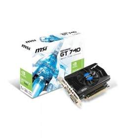 GPU / VGA Card MSI N740-1GD5 1GB GDDR5