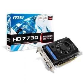 GPU / VGA Card MSI R7730-1GD5V1