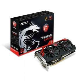 GPU / VGA Card MSI R9 270X Gaming 2G