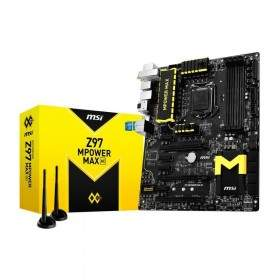 Motherboard MSI Z97 MPOWER MAX AC