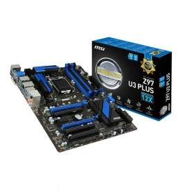Motherboard MSI Z97 U3 Plus