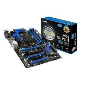 Motherboard MSI Z97S SLI Plus
