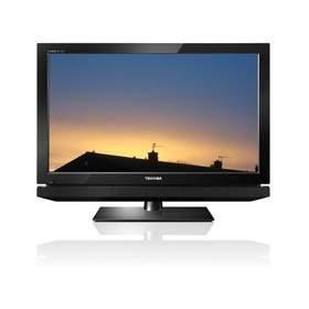 TV Toshiba REGZA 24 in. 24PB2E
