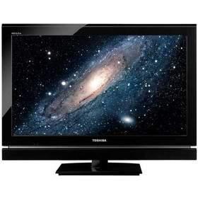 TV Toshiba REGZA 24 in. 24PS10