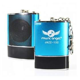 Speaker HP Music Angel Jazz 132