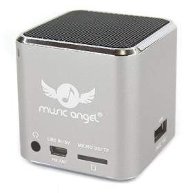 Speaker HP Music Angel Jazz 16U
