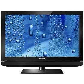 TV Toshiba REGZA 32 in. 32PB2