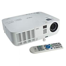 Proyektor / Projector NEC NP-V300W