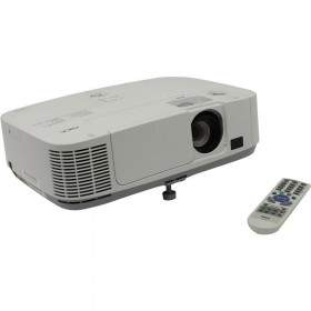 Proyektor / Projector NEC P401W
