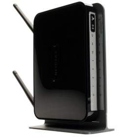 Router WiFi Wireless NETGEAR DGN2200