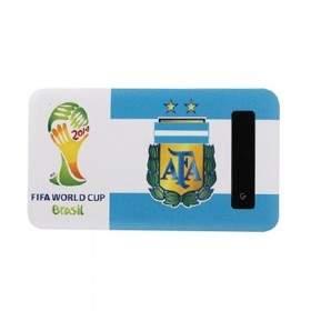 Power Bank Newtech Slim FIFA World Cup Argentina 6000mAh