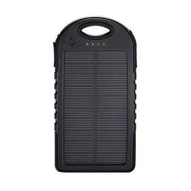 Power Bank Newtech Slim Solar Charger 5000mAh