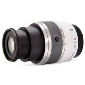 Lensa Kamera Nikon Nikkor VR 30-110mm f / 3.8-5.6