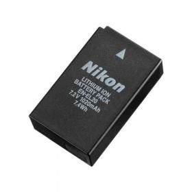 Baterai Kamera Nikon EN-EL20
