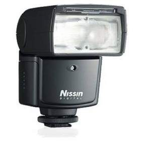 Flash Kamera Nissin Digital SpeedLite Di466