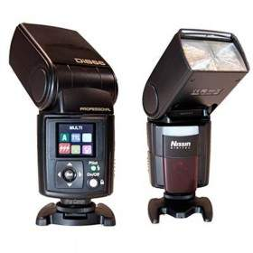 Flash Kamera Nissin Digital SpeedLite Di866 Mark II