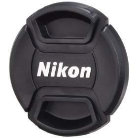 Lens Cap Nikon LC-62