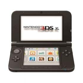 Game Console Nintendo 3DS XL