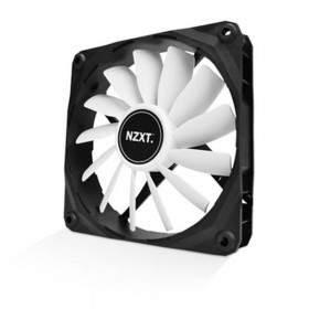 Heatsink & Kipas CPU Komputer NZXT FZ-120