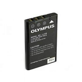 Baterai Kamera Olympus LI-20B