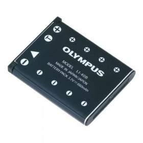 Baterai Kamera Olympus LI-40B