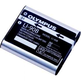 Baterai Kamera Olympus LI-90B