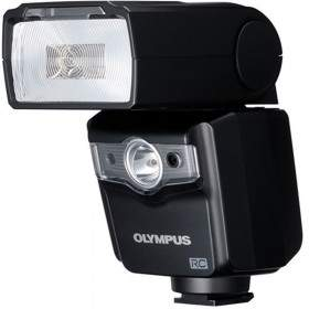 Flash Kamera Olympus FL-600R
