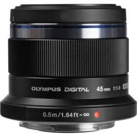 Olympus M.Zuiko 45mm f / 1.8