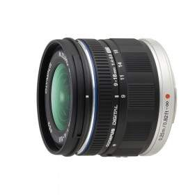 Lensa Kamera Olympus M.Zuiko ED 9-18mm f / 4.0-5.6